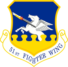 51st Virtual Fighter Wing DCS Simulator squadron